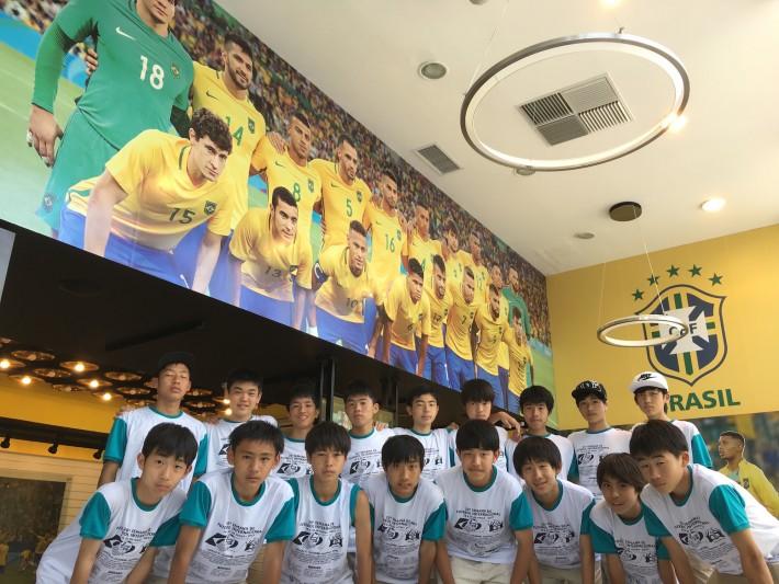 HP327サッカーミュージアム集合写真