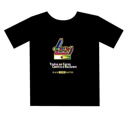 コラソンTシャツ2020